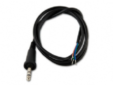 Powakaddy 3 core cable with jack plug
